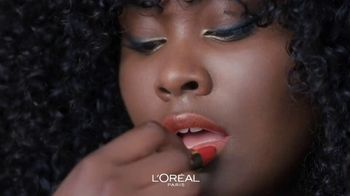 L'Oreal Paris Cosmetics Les Nus TV Spot, 'Audacity' - Thumbnail 4