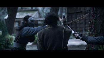 Mortal Kombat - Alternate Trailer 7