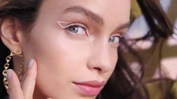 L'Oreal Paris Cosmetics Infallible Fresh Wear TV Spot, 'Lightweight' - Thumbnail 3