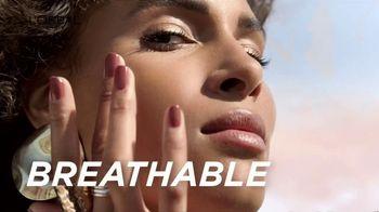 L'Oreal Paris Cosmetics Infallible Fresh Wear TV Spot, 'Lightweight' - Thumbnail 4