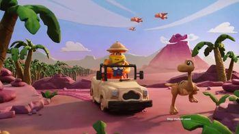 Play-Doh Dino Crew Crunchin' T-Rex TV Spot, 'Chomp' - Thumbnail 1