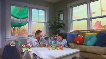 Play-Doh Dino Crew Crunchin' T-Rex TV Spot, 'Chomp' - Thumbnail 4