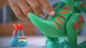 Play-Doh Dino Crew Crunchin' T-Rex TV Spot, 'Chomp' - Thumbnail 6