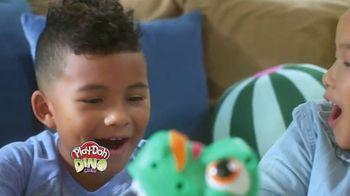 Play-Doh Dino Crew Crunchin' T-Rex TV Spot, 'Chomp' - Thumbnail 7