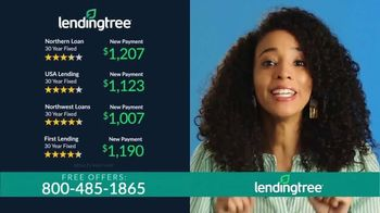 LendingTree TV Spot, 'Never Been a Better Time to Refinance'
