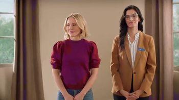 La-Z-Boy TV Spot, 'Magic: Buy More, Save More' Featuring Kristen Bell - Thumbnail 1