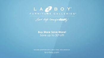 La-Z-Boy TV Spot, 'Magic: Buy More, Save More' Featuring Kristen Bell - Thumbnail 9