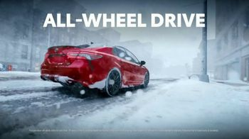 Toyota TV Spot, 'Dear Winter: Bundle Up' [T2] - Thumbnail 3