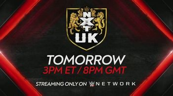 WWE Network TV Spot, '2021 NXT UK' - Thumbnail 10