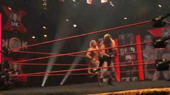WWE Network TV Spot, '2021 NXT UK' - Thumbnail 4