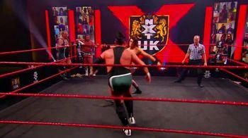 WWE Network TV Spot, '2021 NXT UK' - Thumbnail 5