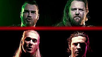 WWE Network TV Spot, '2021 NXT UK' - Thumbnail 9