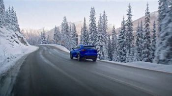 Lexus TV Spot, 'Snow Play' Song by Denny Wright [T2] - Thumbnail 6
