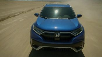 Honda Zero Percent Event TV Spot, 'Rise to the Challenge' Song by Vampire Weekend [T2] - Thumbnail 4