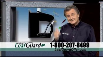 LeafGuard Winter Blowout Sale TV Spot, 'Mother Nature Never Takes a Day Off' - Thumbnail 6