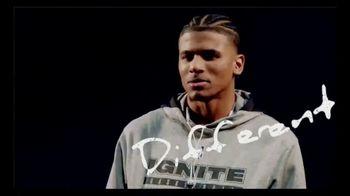 NBA G League TV Spot, 'Jalen Green: Letter To My Older Self' - Thumbnail 2