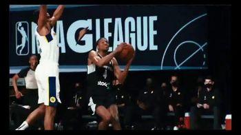 NBA G League TV Spot, 'Jalen Green: Letter To My Older Self' - Thumbnail 5
