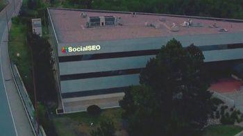 SocialSEO TV Spot, 'Strong Internet Presence' - Thumbnail 5