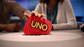 Uno Attack! TV Spot, 'Lights and Sounds'