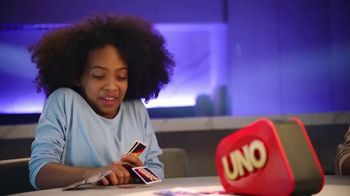 Uno Attack! TV Spot, 'Lights and Sounds' - Thumbnail 6