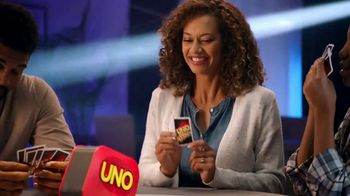 Uno Attack! TV Spot, 'Lights and Sounds' - Thumbnail 7