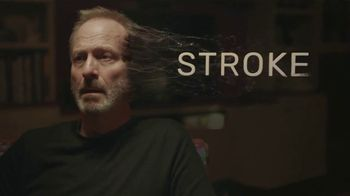 Genentech TV Spot, 'Signs of Stroke' - Thumbnail 3