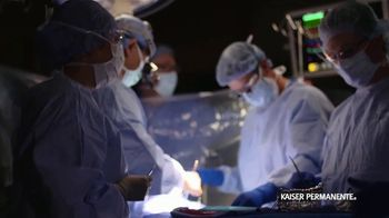 Kaiser Permanente TV Spot, 'Cardiovascular Disease' - Thumbnail 2