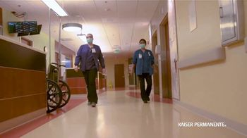 Kaiser Permanente TV Spot, 'Cardiovascular Disease' - Thumbnail 4