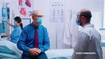 Kaiser Permanente TV Spot, 'Cardiovascular Disease' - Thumbnail 6
