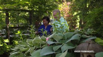 Kaiser Permanente TV Spot, 'Cardiovascular Disease' - Thumbnail 8