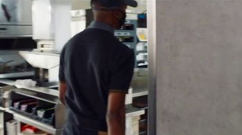 McDonald's Crispy Chicken Sandwich TV Spot, 'From the Makers' Featuring Tay Keith - Thumbnail 1
