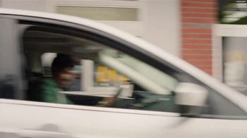 McDonald's Crispy Chicken Sandwich TV Spot, 'From the Makers' Featuring Tay Keith - Thumbnail 4
