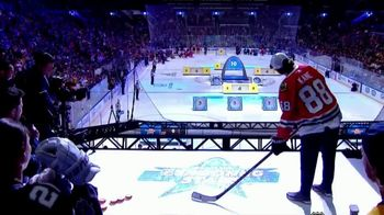 The National Hockey League TV Spot, '2021 Fan Skills at Home Challenge' Song by NUMBR CRNCHR