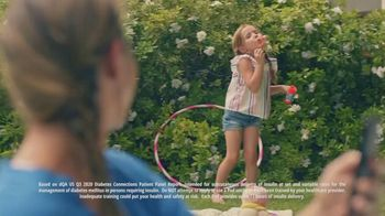 Omnipod TV Spot, 'Chosen by Parents and Children: Free 30-Day Trial'