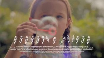Omnipod TV Spot, 'Chosen by Parents and Children: Free 30-Day Trial' - Thumbnail 4