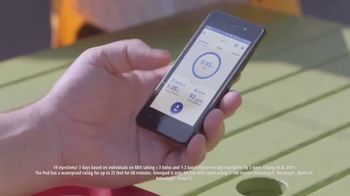 Omnipod TV Spot, 'Chosen by Parents and Children: Free 30-Day Trial' - Thumbnail 5