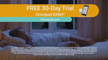 Omnipod TV Spot, 'Chosen by Parents and Children: Free 30-Day Trial' - Thumbnail 7