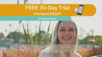 Omnipod TV Spot, 'Chosen by Parents and Children: Free 30-Day Trial' - Thumbnail 8