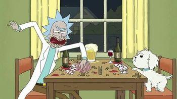 Rick and Morty Box Set Home Entertainment TV Spot - Thumbnail 9
