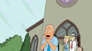 Rick and Morty Box Set Home Entertainment TV Spot - Thumbnail 4