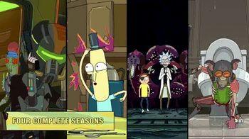 Rick and Morty Box Set Home Entertainment TV Spot - Thumbnail 7