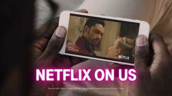 T-Mobile Magenta MAX TV Spot, 'Get More' - Thumbnail 6