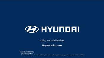 Hyundai Big Deal Event TV Spot, 'Pretty Big Deal' [T2] - Thumbnail 5