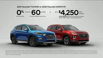 Hyundai Big Deal Event TV Spot, 'Pretty Big Deal' [T2] - Thumbnail 4