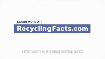 Campaign for Recycling Awareness TV Spot, 'Plastic Magic' - Thumbnail 9