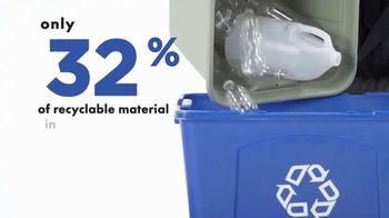 Campaign for Recycling Awareness TV Spot, 'Plastic Magic' - Thumbnail 2