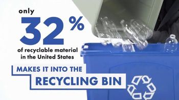 Campaign for Recycling Awareness TV Spot, 'Plastic Magic' - Thumbnail 3