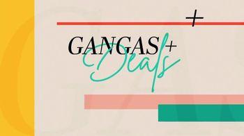 Gangas & Deals TV Spot, 'Dueños de negocios' Aleyda Ortiz [Spanish]