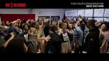 Netflix TV Spot, 'Da 5 Bloods' - Thumbnail 3