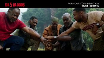 Netflix TV Spot, 'Da 5 Bloods' - Thumbnail 6